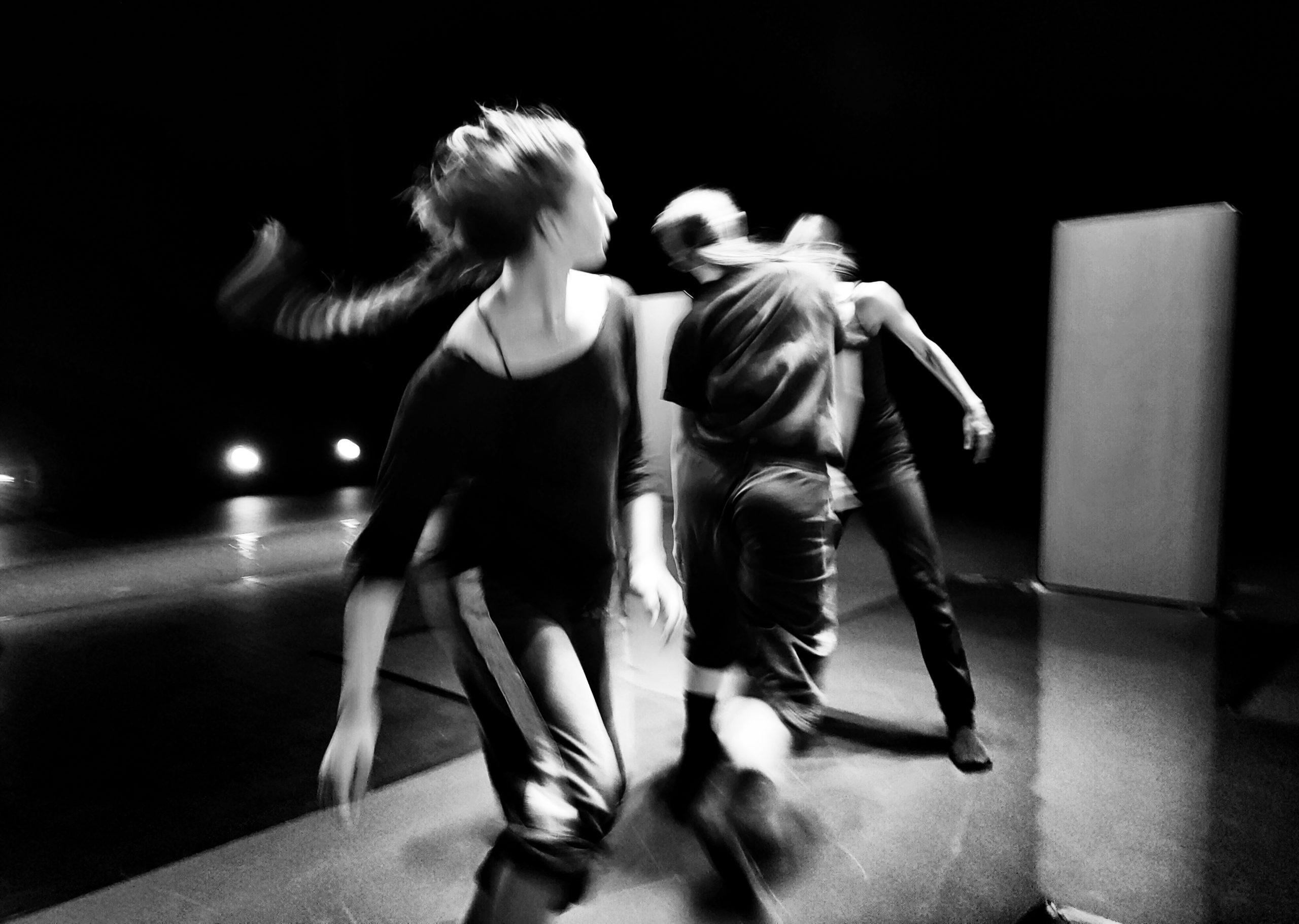 Couloir(s) __ Compagnie KD Danse