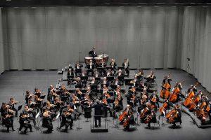 Orchestre National Montpellier Occitanie __ Concert Symphonique
